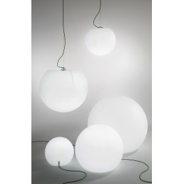 Boule lumineuse Happy Apple - Ø 80 cm - Outdoor  - Pedrali