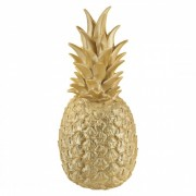 Lampe Ananas or - Goodnight Light