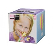 Plus-plus box mini Pastel 600 Pcs
