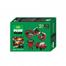 Plus-Plus box mini Basic  220 Pcs 3 en 1