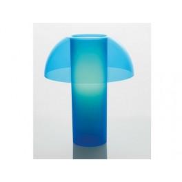 Lampe de table COLETTE - bleu- L - Pedrali