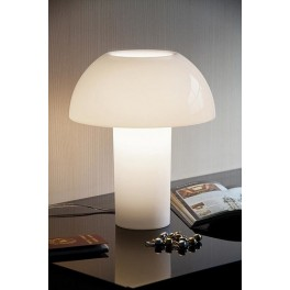 Lampe de table COLETTE - blanche - L - Pedrali