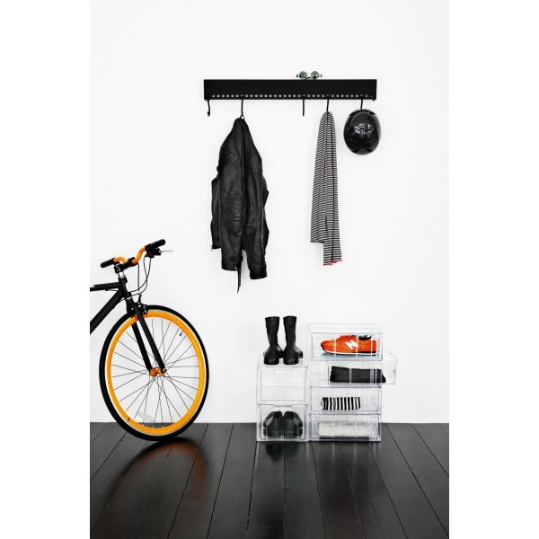 etag re porte manteau design so hooked 60 de nomess. Black Bedroom Furniture Sets. Home Design Ideas