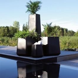 Pot de fleurs - Rock Garden Tall - QUI EST PAUL?