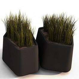 Pot de fleurs - Rock Garden- Small - QUI EST PAUL?