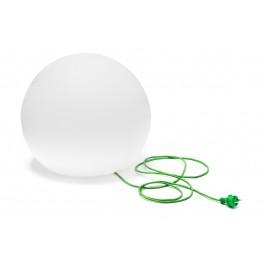 Boule lumineuse Happy Apple - Ø 50 cm - Outdoor  - Pedrali