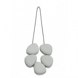 Dessous de plat Hot - gris perle - Lib Editeur