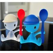 Coquetier Cico Bleu - A di Alessi