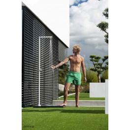 Douche de jardin mobile design IZI GO - JEE-O