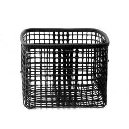 Corbeille Cube en maille à casier - Matlama