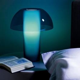 Lampe de table COLETTE - bleu - S - Pedrali