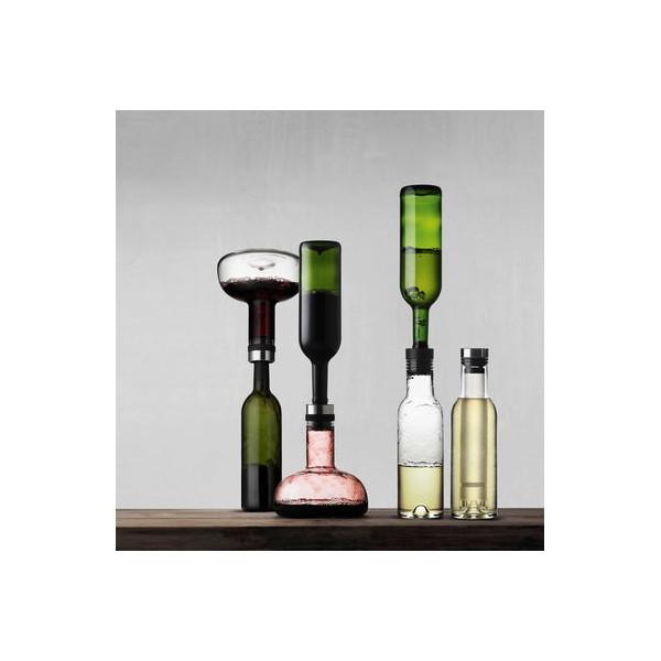 carafe d canter le vin avec d canteur design de menu. Black Bedroom Furniture Sets. Home Design Ideas