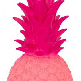 Lampe Ananas rose fuschia- Goodnight Light