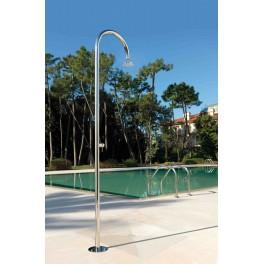 Douche de piscine inox - Origo C50 Mix - Fontealta