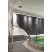 Douche piscine inox - Origo C50 AS Mix extra- Fontealta