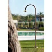 Douche extérieure en cuivre - Origo C50 R- Fontealta