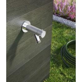 Robinet de jardin en inox 316 waterline w10 hb de fontealta - Robinet jardin design ...