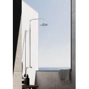 Douche extérieure inox - Waterline - W52 - Fontealta