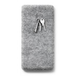 Panneau magnétique pour clé - Felt Panel - Menu